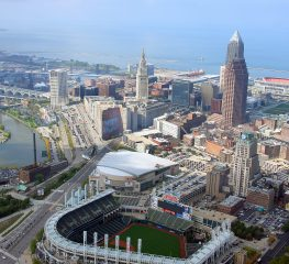 Why Cleveland?