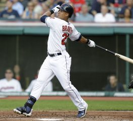 Why a healthy Michael Brantley is so important