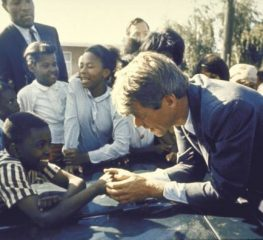 RFK 50 Years Later: An Evolution in Words