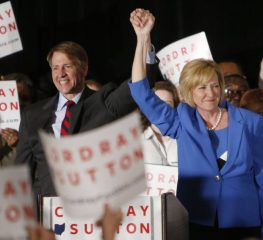 Cordray takes lead in latest polls; Brown extends advanatage over Renacci