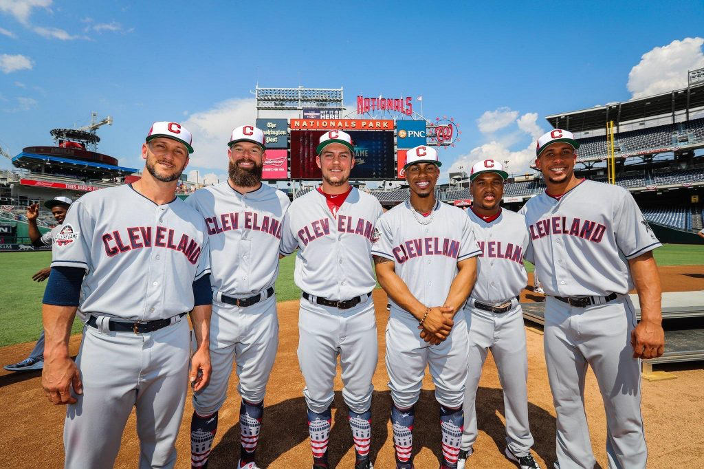 Indians Mid-Term Grades at the All-Star Break