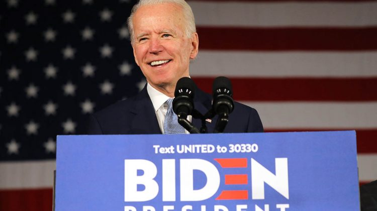 A Biden Presidency Could Surprise Progressives