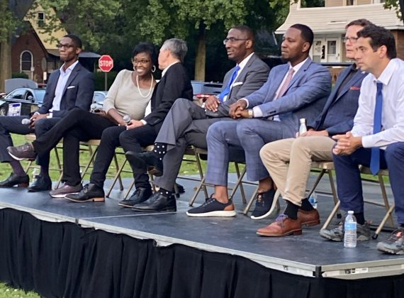 The Race for Mayor: Post-West Park Forum Edition